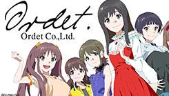 株式会社Ordet