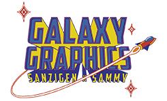 株式会社ギャラクシーグラフィックス