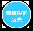 数量限定icon